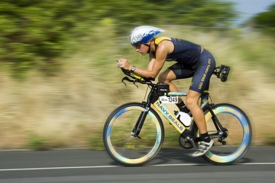Préparation sportive cycliste