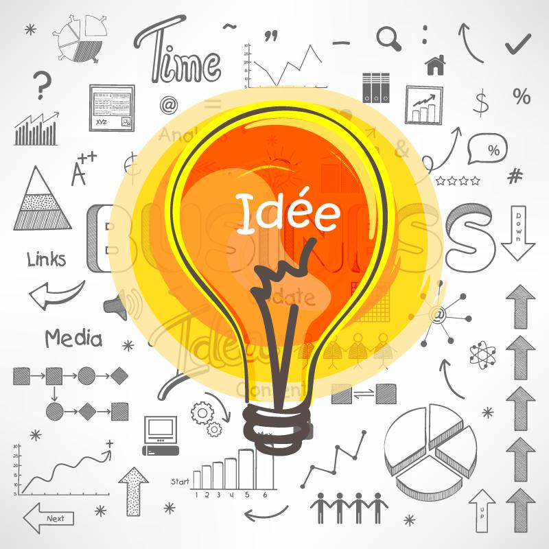 simplifier vos idees efficacite