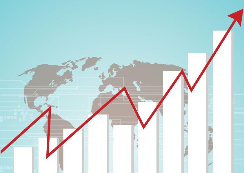 courbe de croissance - blog alain goetzmann