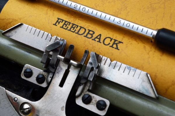 Les feedbacks, accélérateurs de cohésion