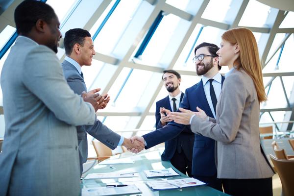 La confiance, moteur de l'entreprenariat