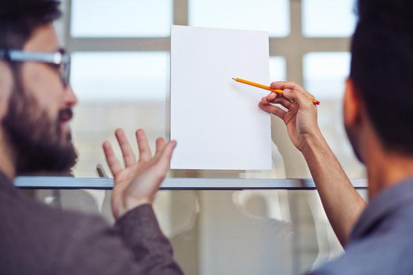 Idées disruptives et management