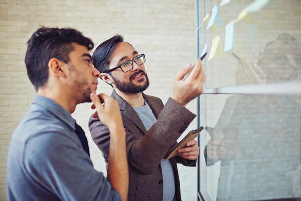 Le Management des compétences en disruption